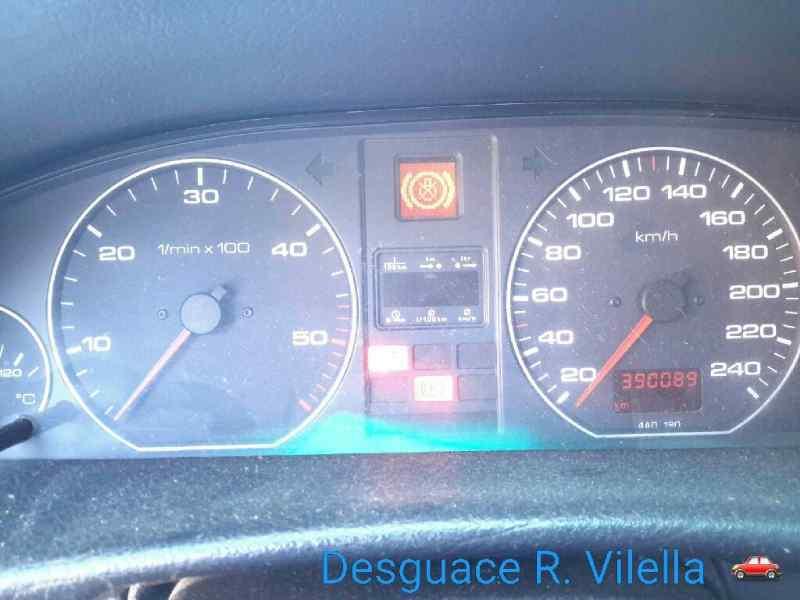 AUDI A6 BERLINA (C4) 2.5 TDI   (140 CV) |   06.94 - 12.97_img_5