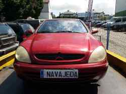 citroen xsara coupe 1.6 seduction   (109 cv) 2000- NFU VF7N1NFUB73
