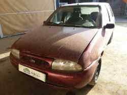 ford fiesta berlina valore  1.8 diesel cat (60 cv) 1996-1997 RTJ WF0AXXBAJAW
