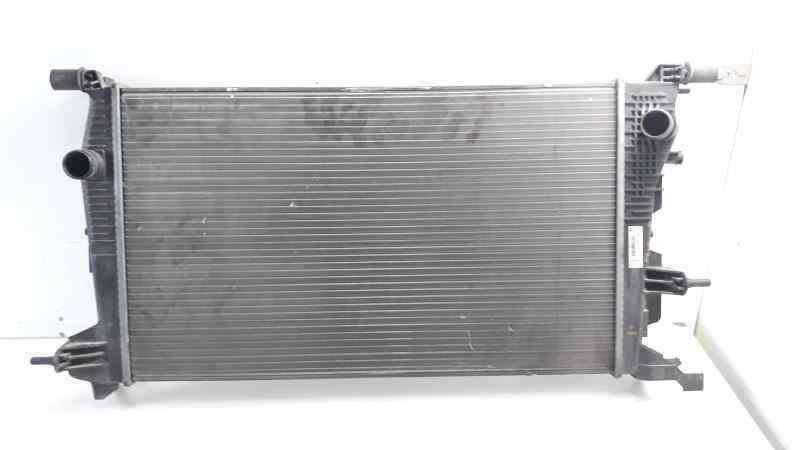 RADIADOR AGUA RENAULT MEGANE III BERLINA 5 P Expression  1.5 dCi Diesel FAP (110 CV)     05.10 - 12.15_img_0