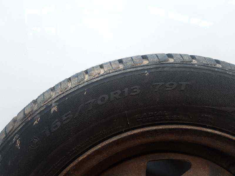 NEUMATICO FORD FIESTA BERLINA Ghia  1.3 CAT (60 CV) |   08.95 - ..._img_1