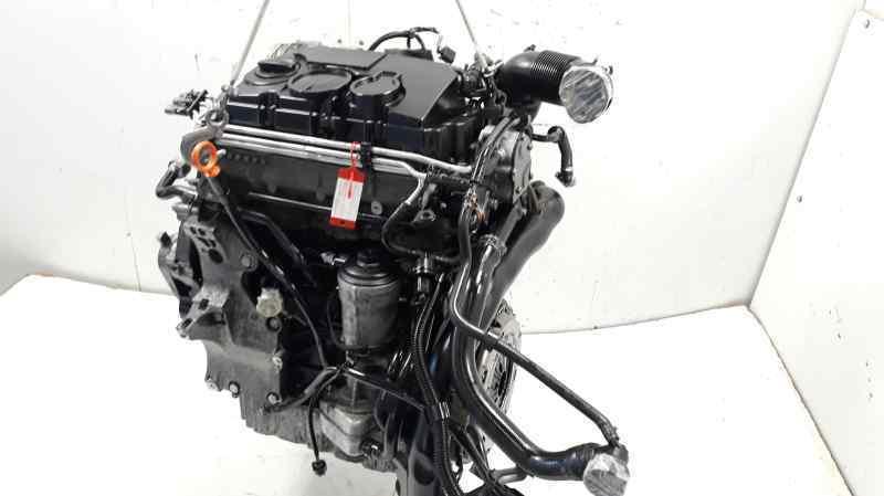 MOTOR COMPLETO AUDI A3 SPORTBACK (8P) 1.9 TDI Ambition   (105 CV) |   09.04 - 12.09_img_1