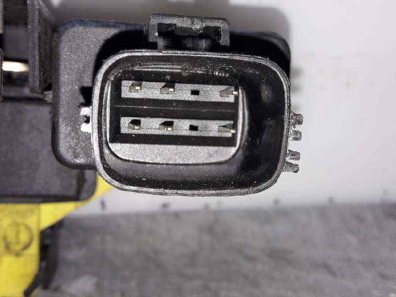 CERRADURA PUERTA TRASERA DERECHA  VOLVO XC70 D5 AWD Momentum (136kW)  2.4 Diesel CAT (185 CV)     05.05 - 12.07_img_1