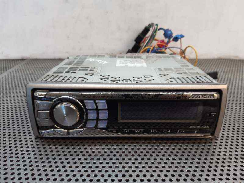 SISTEMA AUDIO / RADIO CD CITROEN C4 BERLINA Collection  1.4 16V (88 CV) |   06.04 - 12.08_img_0