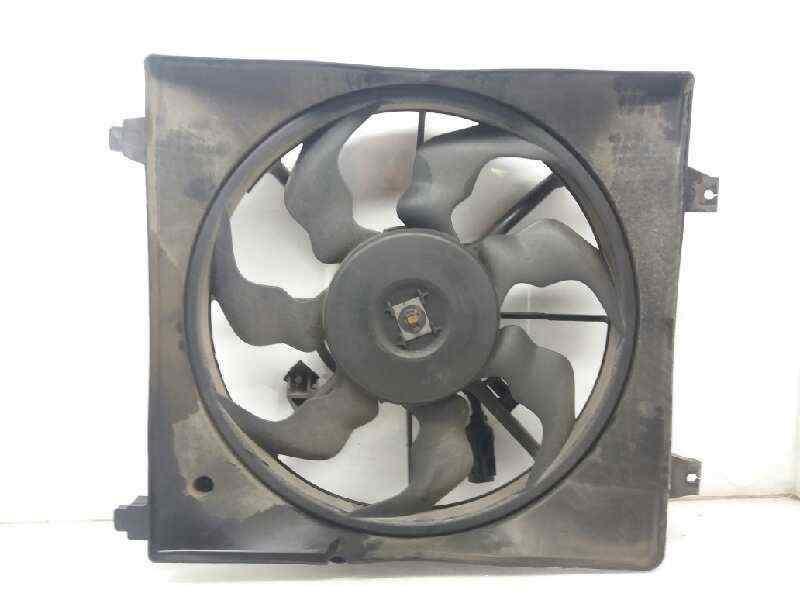 ELECTROVENTILADOR HYUNDAI SANTA FE (BM) 2.2 CRDi Comfort 4X4   (150 CV) |   0.06 - ..._img_0