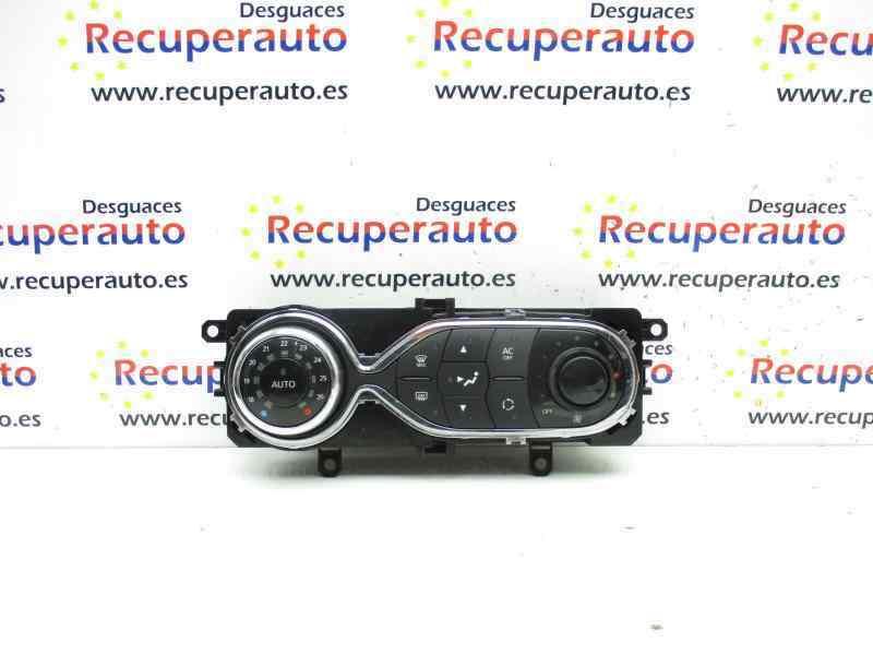 MANDO CLIMATIZADOR RENAULT CAPTUR Luxe  1.5 dCi Diesel FAP Energy (90 CV) |   04.13 - ..._img_0