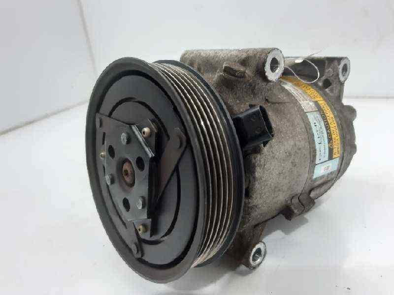 COMPRESOR AIRE ACONDICIONADO RENAULT SCENIC II Grand Confort Dynamique  1.5 dCi Diesel (101 CV) |   04.04 - 12.05_img_0