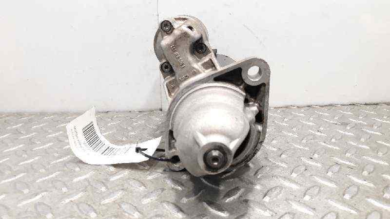 MOTOR ARRANQUE AUDI A8 (4E2) 3.0 TDI Quattro   (233 CV)     11.03 - 12.10_img_2