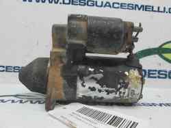 motor arranque opel corsa b 1.0 12v cat (x 10 xe / lw3)   (54 cv) 0001106011