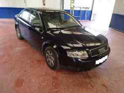AUDI A4 BERLINA (8E) 1.8 20V Turbo