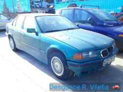 bmw serie 3 berlina (e36) 318i  1.8 cat (113 cv) 1991-  WBACA31070J