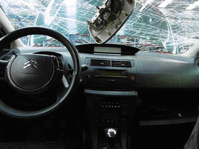CENTRALITA MOTOR UCE CITROEN C4 BERLINA SX  1.6 16V HDi (90 CV) |   06.04 - 12.06_img_5