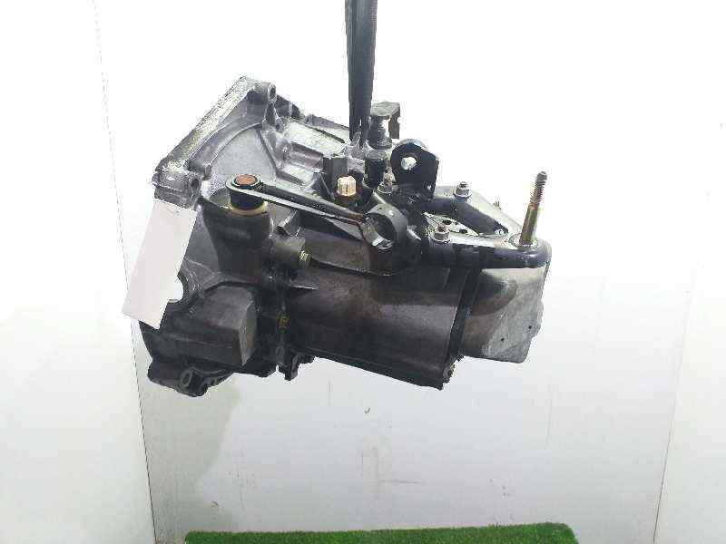 CAJA CAMBIOS PEUGEOT 106 (S2) Kid D  1.5 Diesel CAT (TUD5 / VJX) (57 CV) |   0.96 - ..._img_1