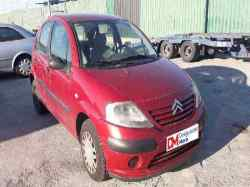 citroen c3 1.4 hdi satisfaction   (68 cv) 2002-2005 8HX VF7FC8HXR26