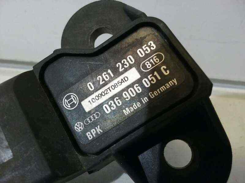 SENSOR AUDI A4 BER. (B8) Básico  2.0 16V TDI (170 CV) |   11.07 - 12.12_img_0