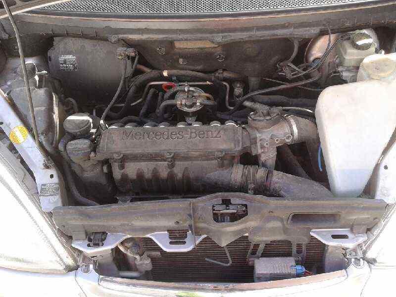 MERCEDES CLASE A (W168) 1.7 CDI Diesel CAT   (75 CV)     0.97 - 0.04_img_2