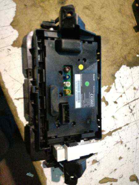 SISTEMA NAVEGACION GPS RENAULT MEGANE III SPORT TOURER Dynamique  1.2 16V (116 CV) |   01.12 - 12.13_img_4