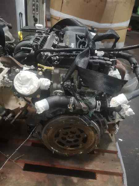 MOTOR COMPLETO FORD MONDEO BERLINA (GE) Ambiente (06.2003->) (D)  2.0 CAT (146 CV)     06.03 - ..._img_4