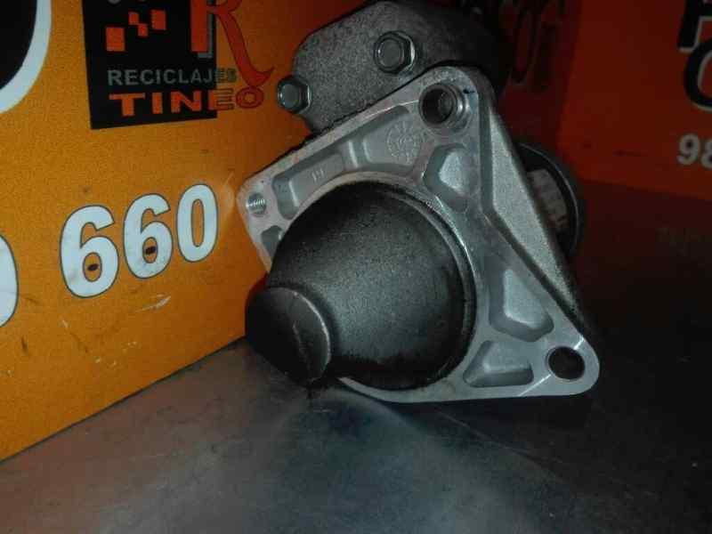 MOTOR ARRANQUE ALFA ROMEO MITO (145) Distinctive  1.4 Turbo CAT (155 CV)     07.08 - 12.10_img_3