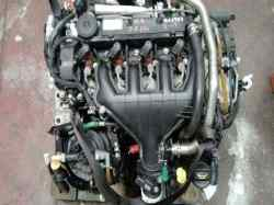 motor completo citroen c5 berlina premier (e)  2.0 hdi cat (rhr / dw10bted4) (136 cv) 2004-2006 RHR