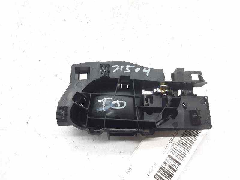 MANETA INTERIOR TRASERA DERECHA PEUGEOT 308 Confort  1.6 16V HDi FAP (90 CV)     0.07 - ..._img_2