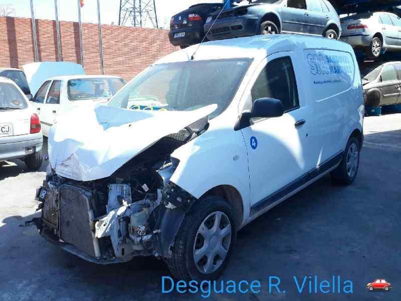 MANDO ELEVALUNAS DELANTERO IZQUIERDO  DACIA DOKKER Ambiance  1.5 dCi Diesel FAP CAT (75 CV) |   10.12 - 12.15_img_3