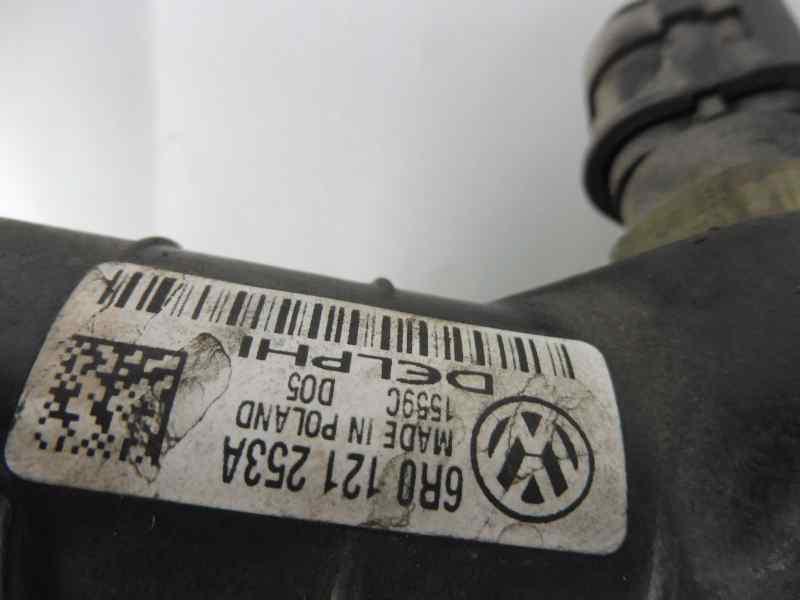 RADIADOR AGUA SEAT IBIZA (6J5) Stylance / Style  1.9 TDI (105 CV)     02.08 - 12.09_img_1