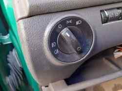 mando luces volkswagen polo (9n1) conceptline  1.2 12v (64 cv) 2001-2003 6R0941531GFKZ