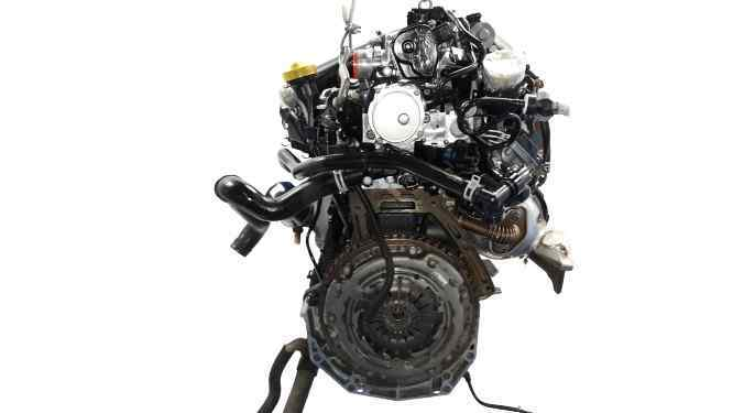 MOTOR COMPLETO RENAULT CLIO IV Dynamique  1.5 dCi Diesel FAP (90 CV) |   09.12 - 12.15_img_3