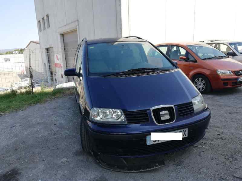 CINTURON SEGURIDAD TRASERO DERECHO SEAT ALHAMBRA (7V9) Stella  1.9 TDI (116 CV) |   05.00 - 12.04_img_0