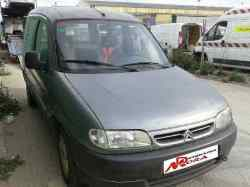 citroen berlingo 1.9 diesel   (69 cv) D9B VS7MFD9BE65