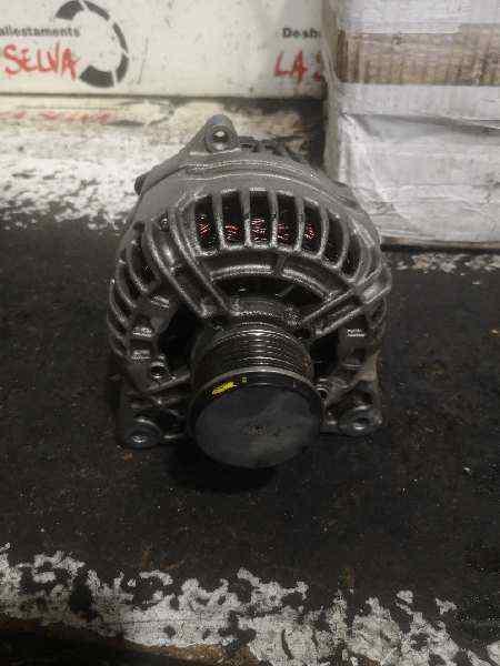 ALTERNADOR NISSAN QASHQAI (J10) Acenta  1.5 dCi Turbodiesel CAT (106 CV) |   01.07 - 12.15_img_0