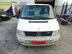 mercedes vito 1 (w638)  611980 WDF63809413