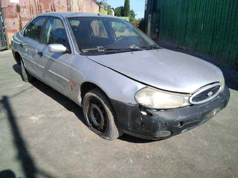 FORD MONDEO BERLINA (GD) Ambiente  1.8 Turbodiesel CAT (90 CV) |   07.99 - 12.01_img_5