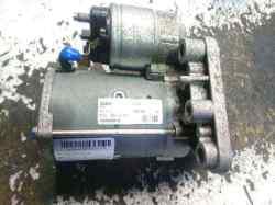 motor arranque peugeot 208 active  1.6 16v hdi fap (92 cv) 2012-2015 9662854180