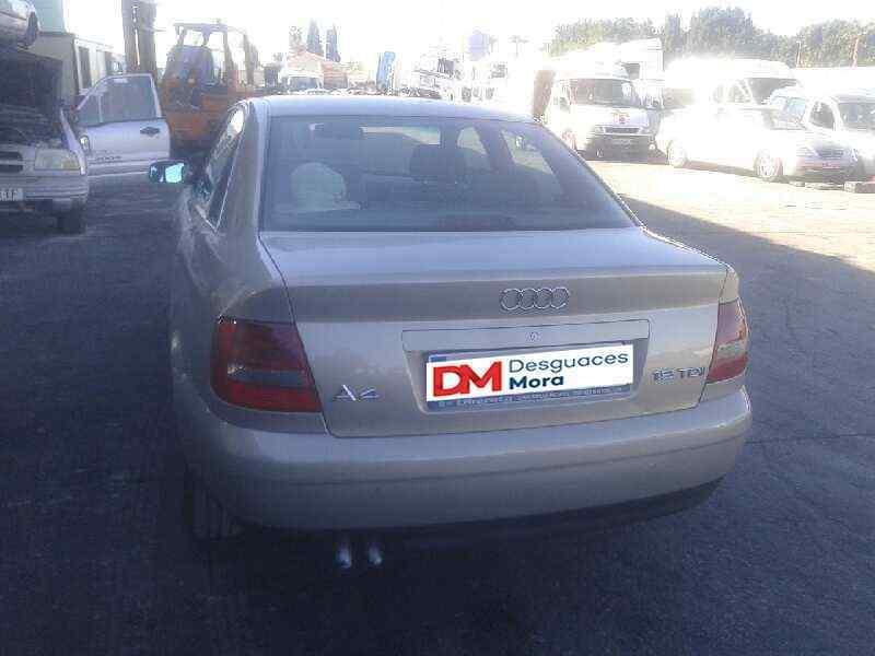 CAPOT AUDI A4 BERLINA (B5) 1.9 TDI   (110 CV) |   02.99 - 12.99_img_4