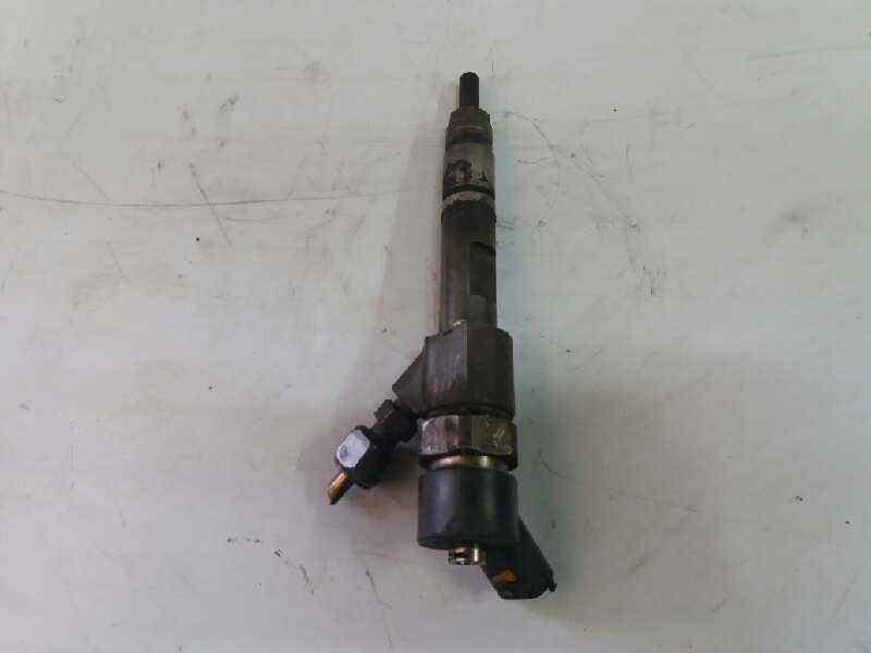 INYECTOR RENAULT MEGANE II FAMILIAR 1.9 dCi Diesel   (120 CV)     0.03 - 0.09_img_0