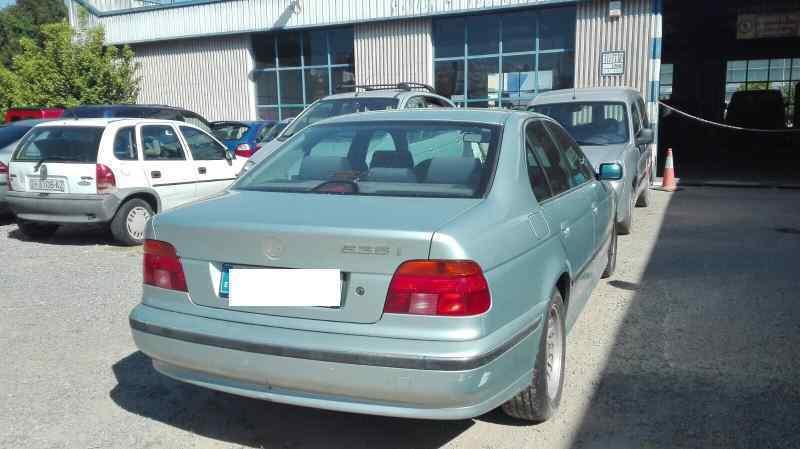 BMW SERIE 5 BERLINA (E39) 535i  3.5 V8 32V CAT (245 CV) |   09.98 - 12.03_img_1