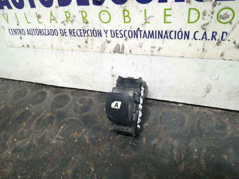 MANDO ELEVALUNAS DELANTERO IZQUIERDO  CITROEN BERLINGO CUADRO Mixto L  1.6 16V HDi FAP (90 CV) |   07.10 - 12.15_img_0
