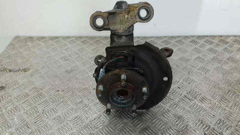 MANGUETA DELANTERA IZQUIERDA NISSAN PRIMERA BERLINA (P12) Acenta  2.2 16V Turbodiesel CAT (126 CV)     12.01 - 12.03_img_0