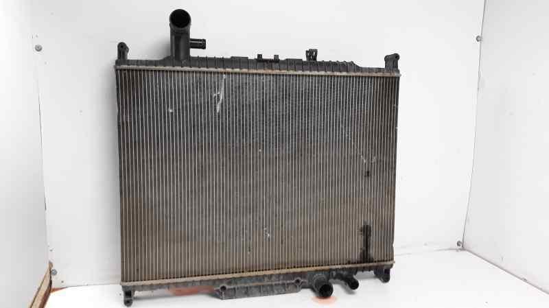RADIADOR AGUA LAND ROVER DISCOVERY 4 TDV6 SE  3.0 TD V6 CAT (211 CV) |   ..._img_1