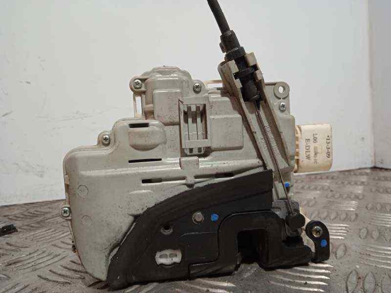 GUANTERA RENAULT CLIO III Expression  1.5 dCi Diesel CAT (86 CV) |   01.07 - 12.10_img_0