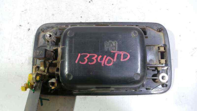 MANETA EXTERIOR TRASERA DERECHA OPEL MONTEREY LTD  3.1 Turbodiesel (114 CV) |   0.92 - ..._img_1