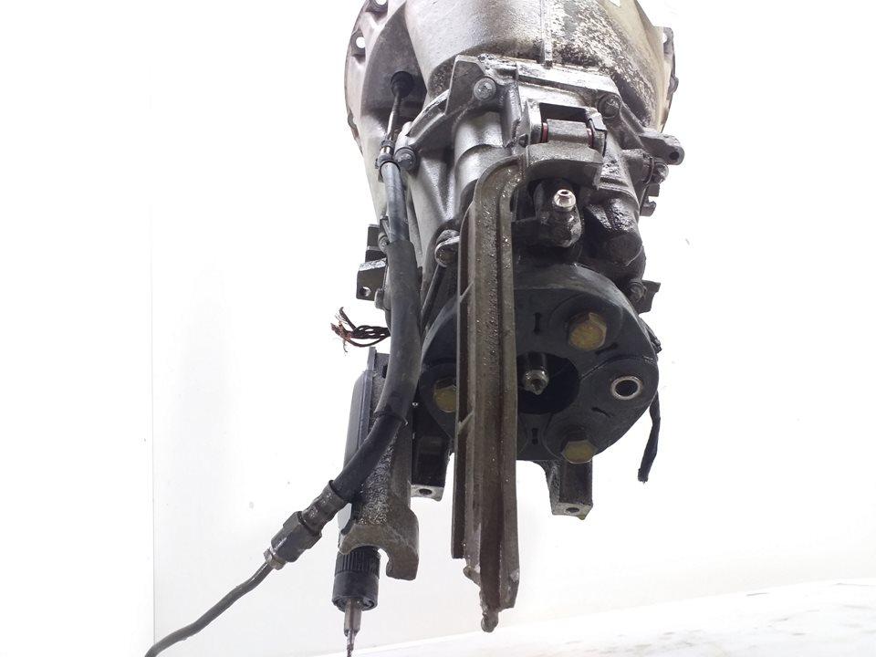 CAJA CAMBIOS MERCEDES CLASE E (W210) BERLINA 280 (210.063)  2.8 V6 18V CAT (204 CV) |   06.99 - 12.02_img_2