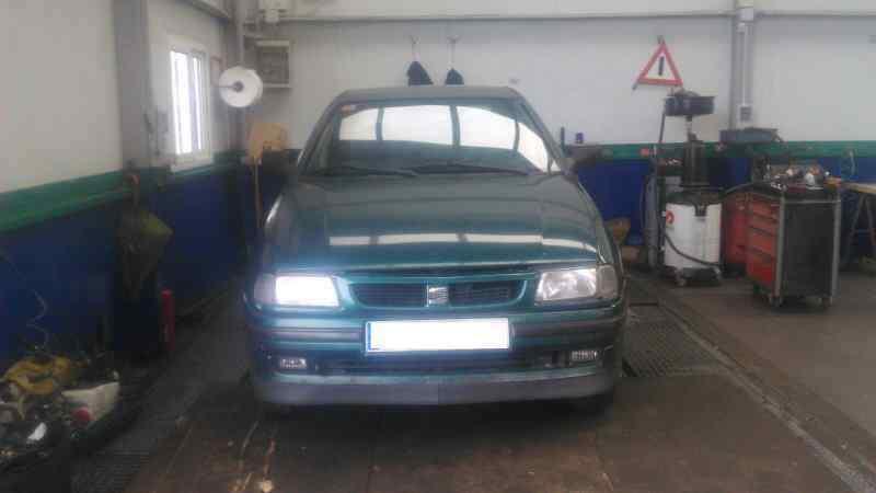 SEAT IBIZA (6K) CL  1.9 Diesel (1Y) (68 CV) |   09.95 - 12.96_img_2