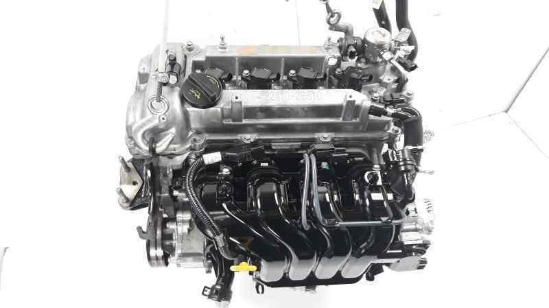 MOTOR COMPLETO KIA SPORTAGE Emotion 4x2  1.6 GDI CAT (135 CV) |   02.14 - ..._img_0