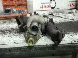 turbocompresor opel corsa c club  1.7 16v di cat (y 17 dtl / lk8) (65 cv) 2000-2003 8971852413