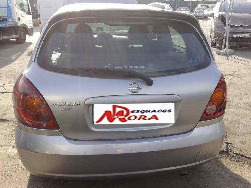 NISSAN ALMERA (N16/E) Elegance  2.2 16V Turbodiesel CAT (110 CV) |   01.00 - 12.02_img_1