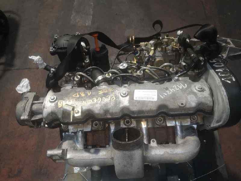 MOTOR COMPLETO PEUGEOT 205 BERLINA XAD / XAD Multi  1.8 Diesel (60 CV) |   12.93 - ..._img_1