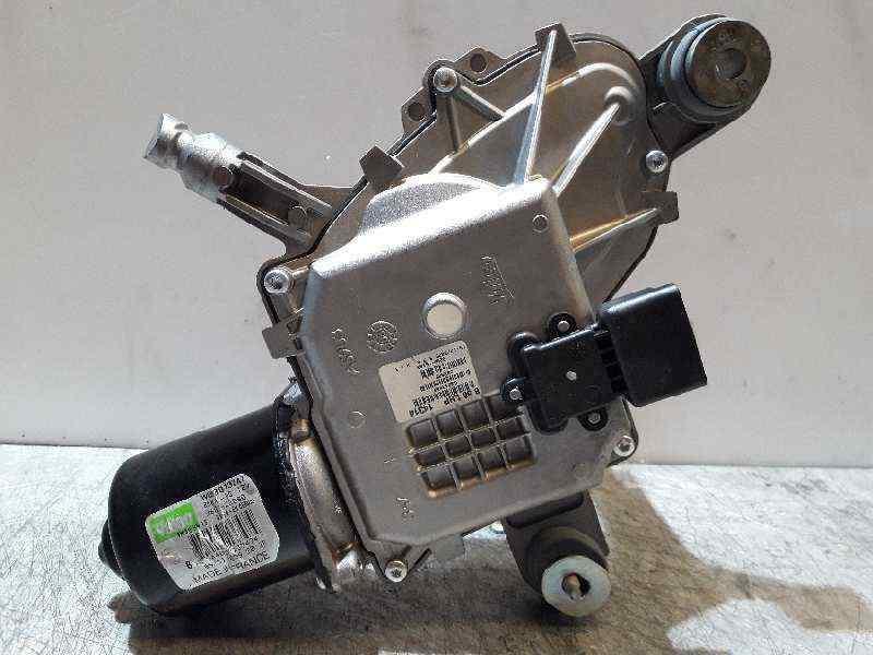 MOTOR LIMPIA DELANTERO CITROEN C4 PICASSO Exclusive  1.6 16V HDi FAP (109 CV) |   02.07 - 12.10_img_1